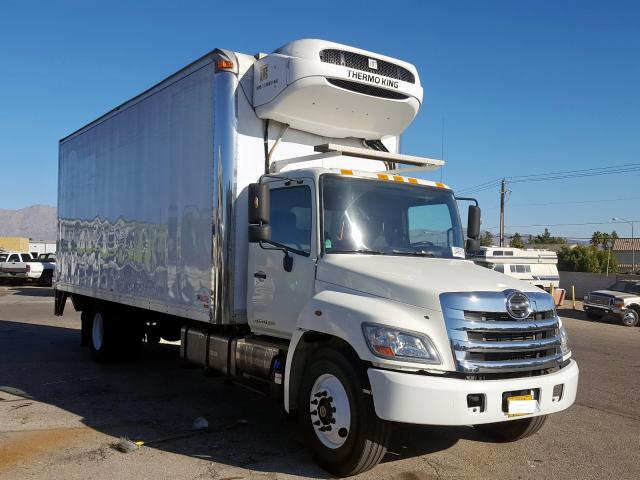 click here to view 2013 HINO 268 at IBIDSAFELY