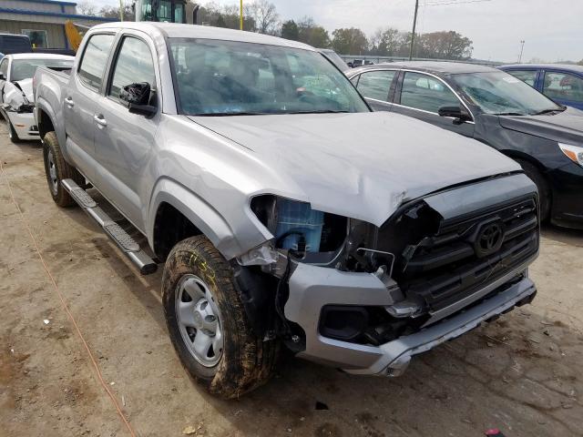 2017 Toyota Tacoma DOU for sale in Lebanon, TN