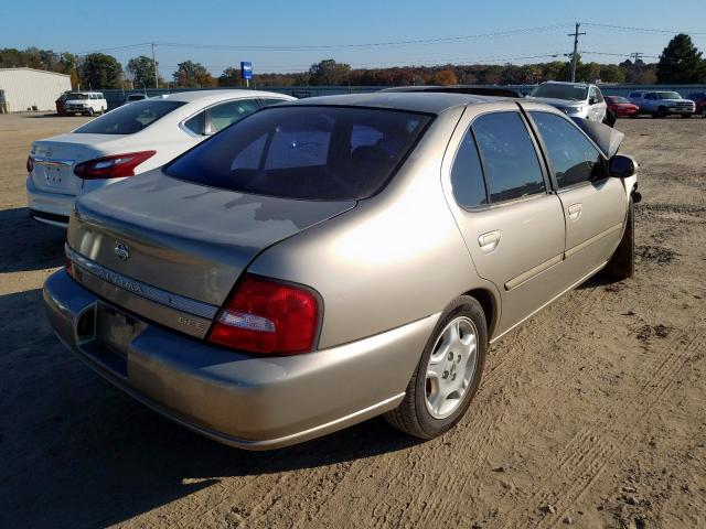 2001 Nissan Altima Gxe >> 2001 Nissan Altima Gxe 2 4l 4 For Sale In Conway Ar Lot 55215319