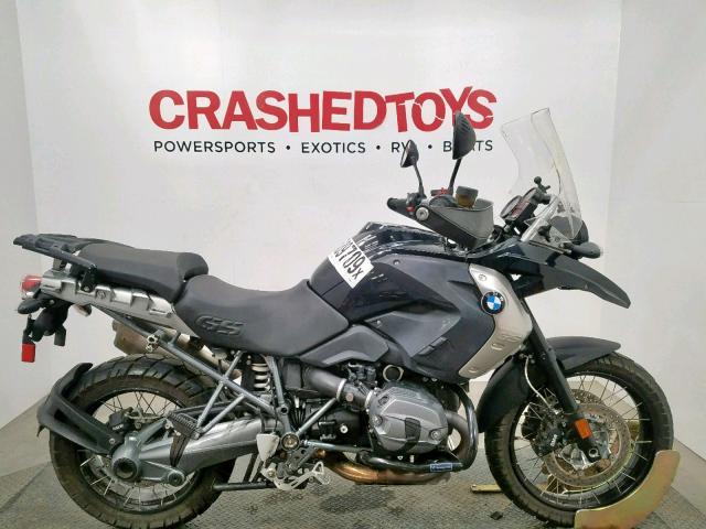 2011 Bmw R1200 Gs 2