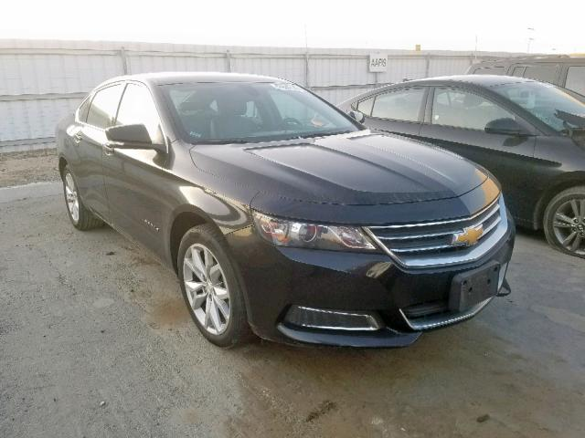 click here to view 2017 CHEVROLET IMPALA LT at IBIDSAFELY