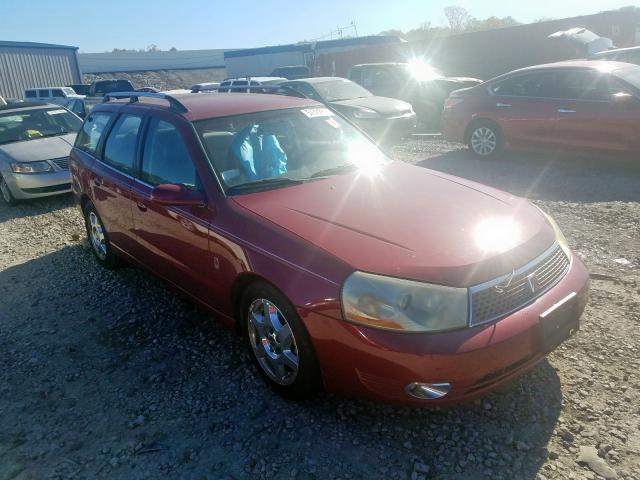 Salvage 2004 Saturn LW300 LEVE for sale