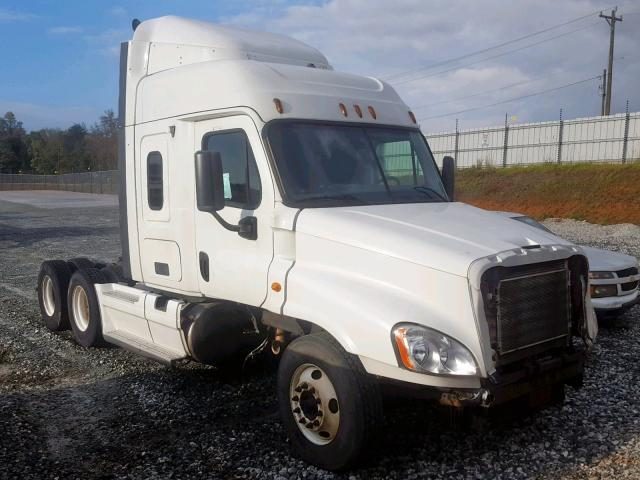 click here to view 2013 FREIGHTLINER CASCADIA 1 at IBIDSAFELY