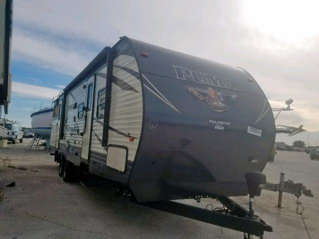 click here to view 2018 WILDWOOD PUMA at IBIDSAFELY