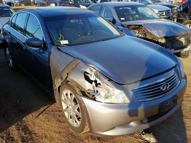 2009 Infiniti G37 for sale in Wheeling, IL
