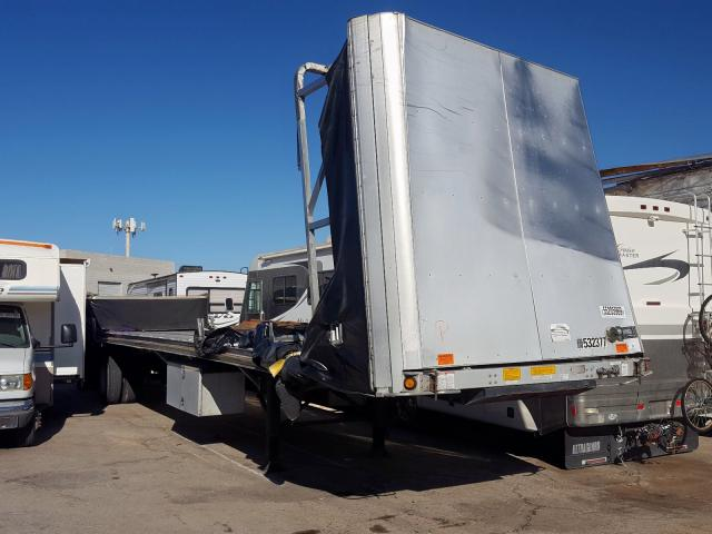 Utility Trailer salvage cars for sale: 2014 Utility Trailer