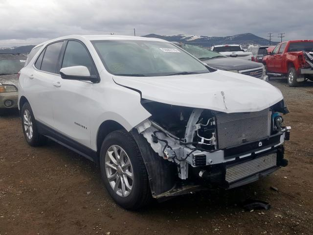 click here to view 2020 CHEVROLET EQUINOX LT at IBIDSAFELY