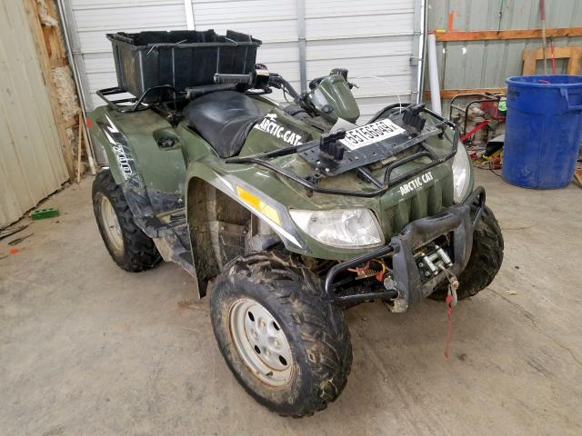 click here to view 2012 ARCTIC CAT 700 at IBIDSAFELY