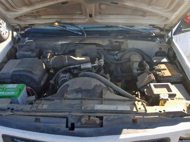 1996 Gmc Sierra Engine