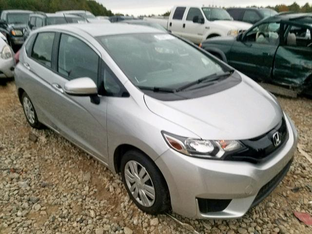 2016 Honda FIT LX for sale in Austell, GA