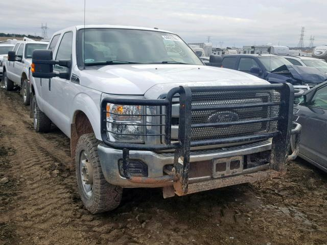 2012 Ford F250 Super for sale in Billings, MT