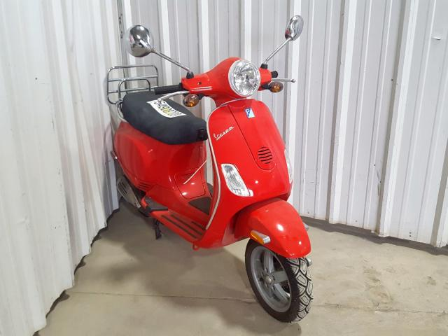 click here to view 2007 VESPA LX 150 at IBIDSAFELY