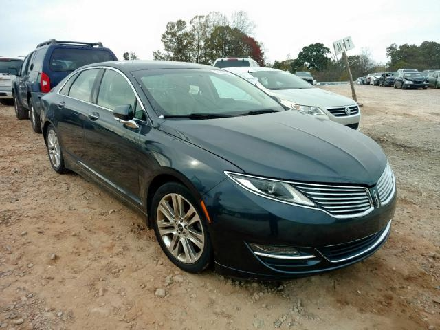 2014 Lincoln MKZ for sale in China Grove, NC