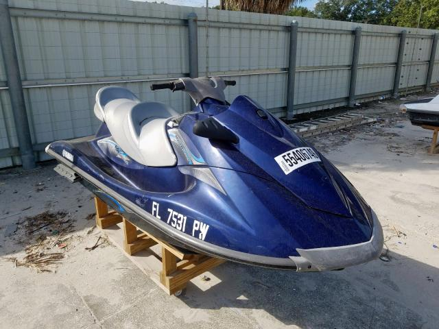 click here to view 2014 YAMAHA VX DELUXE at IBIDSAFELY