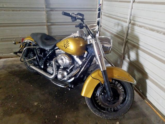 click here to view 2009 HARLEY-DAVIDSON FLHR at IBIDSAFELY