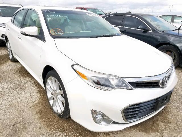 2014 Toyota Avalon Base en venta en Houston, TX
