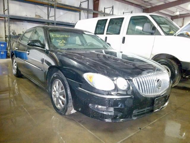 click here to view 2008 BUICK LACROSSE C at IBIDSAFELY