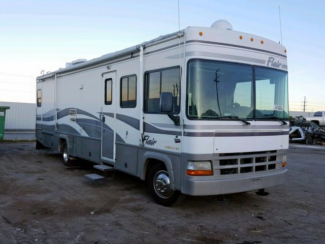 click here to view 2000 FLEETWOOD FLAIR at IBIDSAFELY