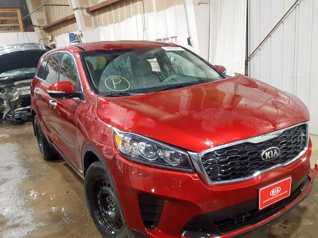 2019 KIA Sorento LX for sale in Anchorage, AK