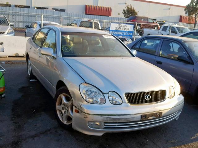1999 Lexus Gs 300 3.0L