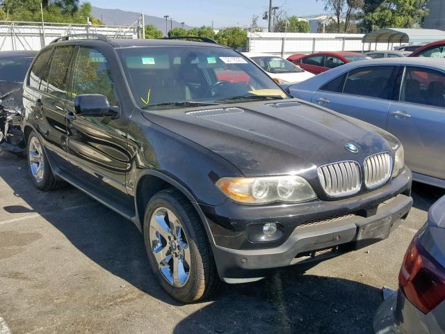 click here to view 2005 BMW X5 4.4I at IBIDSAFELY