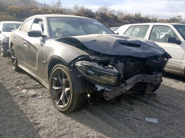 click here to view 2019 DODGE CHARGER R/ at IBIDSAFELY