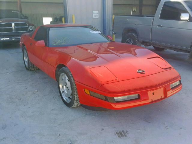 1995 Corvette For Sale >> 1995 Chevrolet Corvette 5 7l 8 For Sale In Haslet Tx Lot 55170239