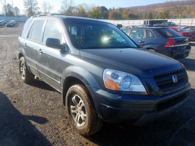 2005 Honda Pilot EXL for sale in Grantville, PA