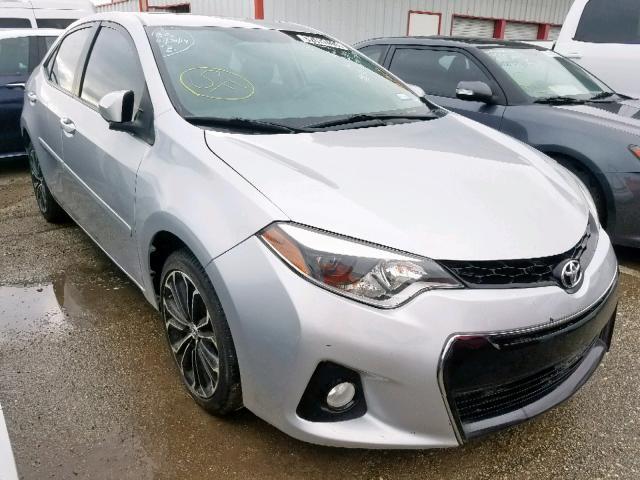 2014 Toyota Corolla L 1.8L