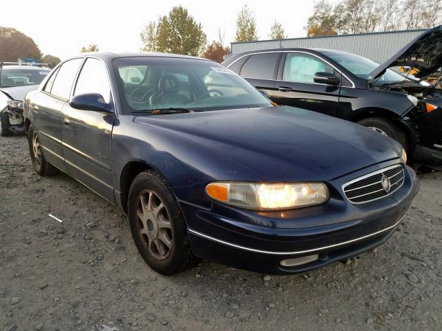 click here to view 1999 BUICK REGAL LS at IBIDSAFELY