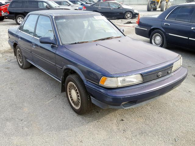 Auto Auction Ended On Vin 4t1vv22e9mu039871 1991 Toyota Camry Le In Ga Savannah