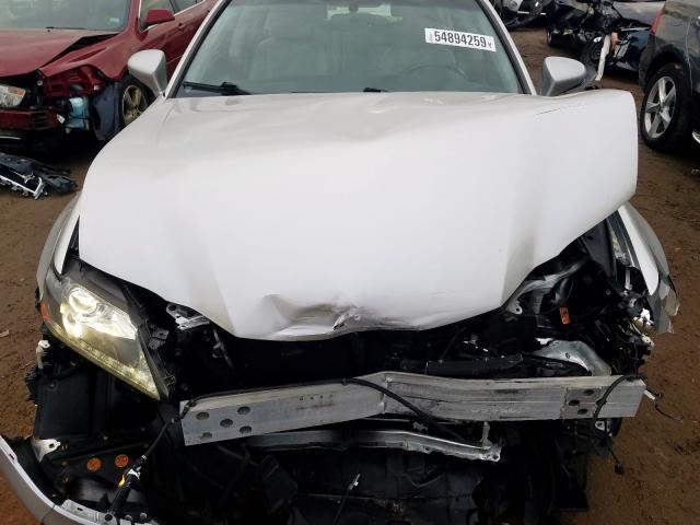 2013 Lexus    Vin: JTHCE1BL8D5013713