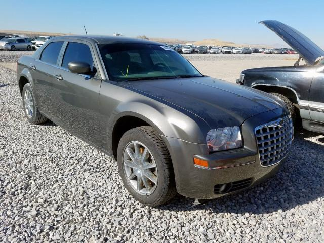 click here to view 2008 CHRYSLER 300 TOURIN at IBIDSAFELY