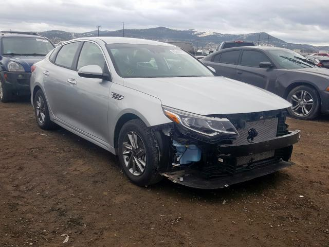 click here to view 2020 KIA OPTIMA LX at IBIDSAFELY