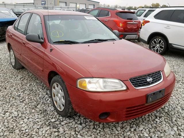 click here to view 2000 NISSAN SENTRA BAS at IBIDSAFELY