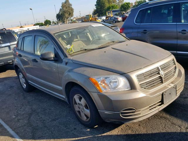 click here to view 2008 DODGE CALIBER at IBIDSAFELY