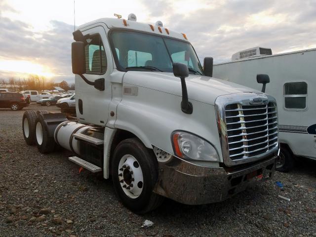 2012 Freightliner Cascadia 1 12.8L