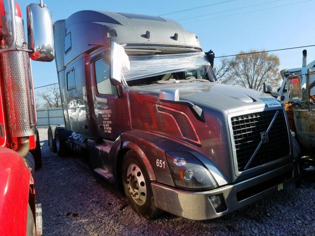2017 Volvo VN VNL for sale in Lebanon, TN