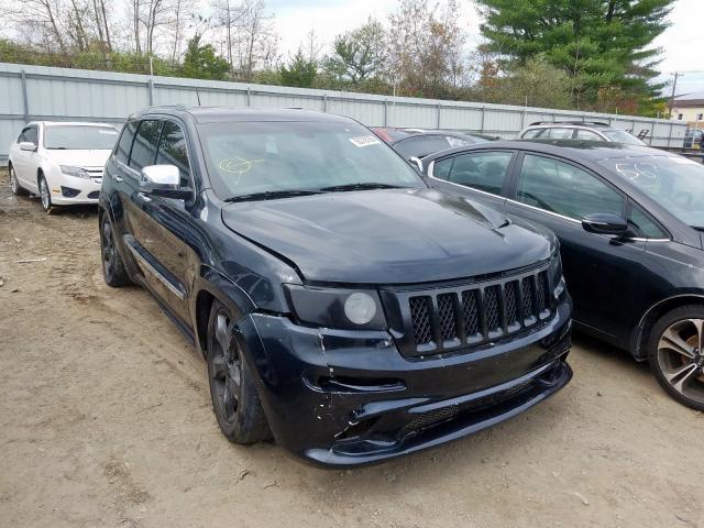 2011 Jeep Grand Cher 5.7L