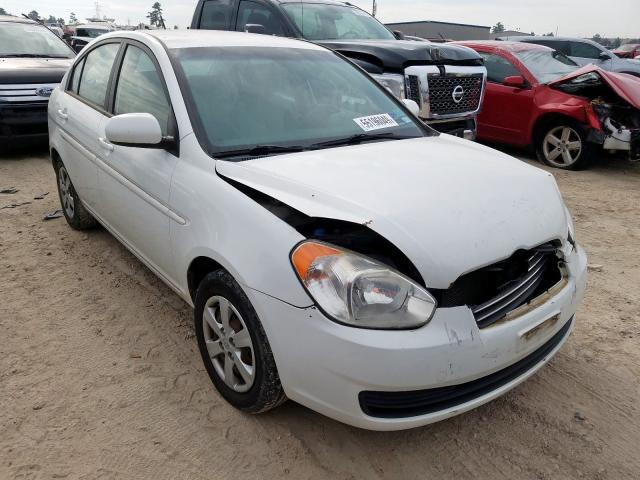 click here to view 2010 HYUNDAI ACCENT GLS at IBIDSAFELY
