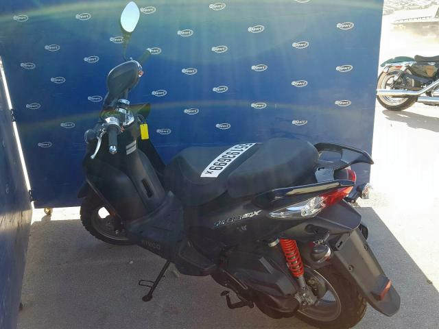 click here to view 2019 KYMCO USA INC SUPER 8 15 at IBIDSAFELY