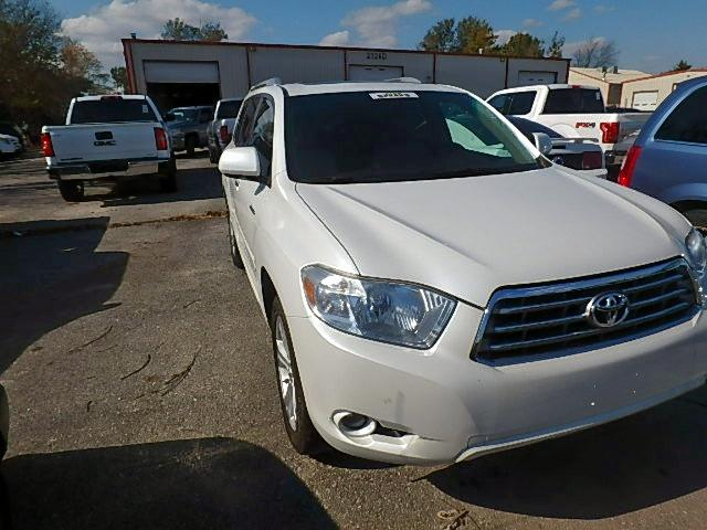 click here to view 2010 TOYOTA HIGHLANDER at IBIDSAFELY