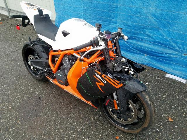 click here to view 2015 KTM 1190 RC8 at IBIDSAFELY