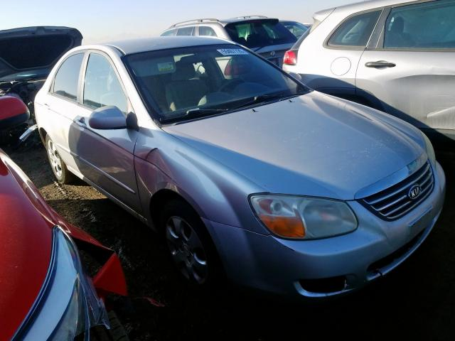 click here to view 2008 KIA SPECTRA EX at IBIDSAFELY