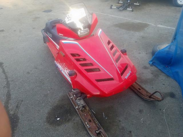click here to view 1992 YAMAHA SNOWMOBILE at IBIDSAFELY