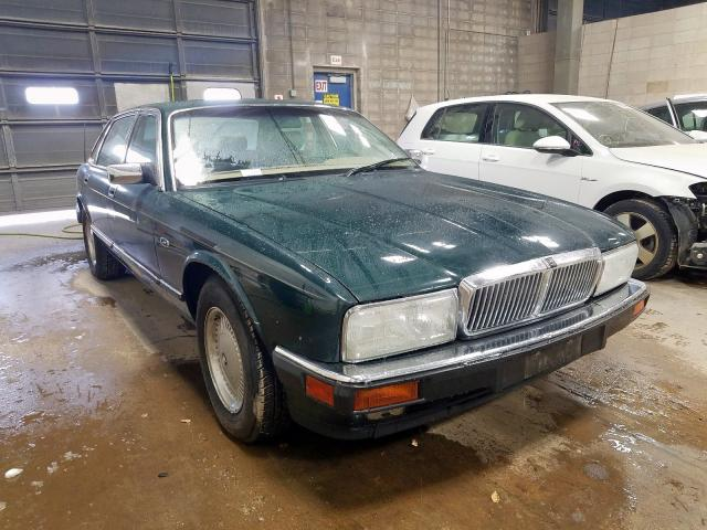 click here to view 1993 JAGUAR XJ6 SOVERE at IBIDSAFELY