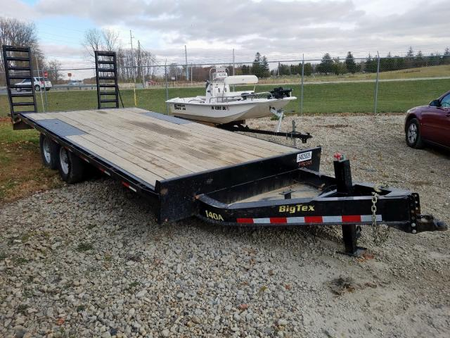 2017 Big Tex Trailer for sale in Hartford City, IN