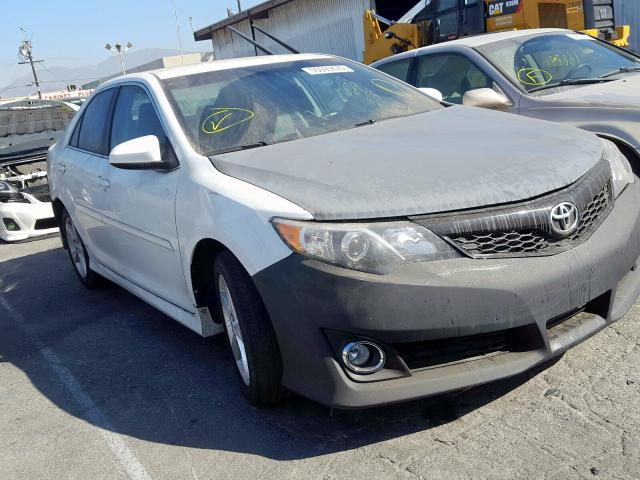 click here to view 2014 TOYOTA CAMRY L at IBIDSAFELY