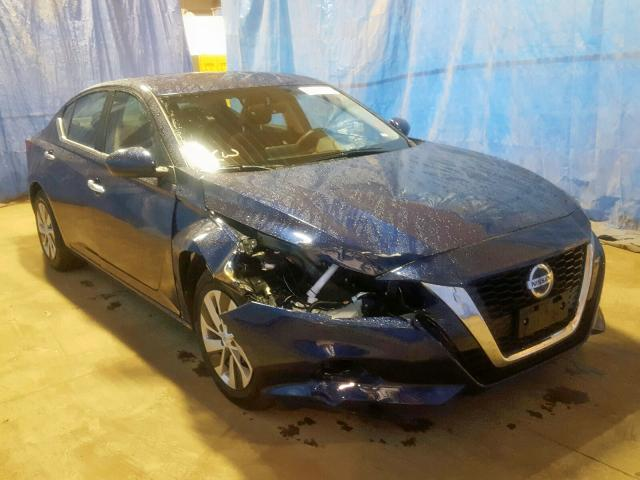 click here to view 2020 NISSAN ALTIMA S at IBIDSAFELY