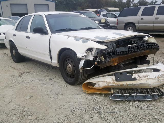 Ford Crown Victoria salvage cars for sale: 2006 Ford Crown Victoria